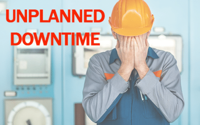 Stock Spare Parts to Minimize Unplanned Downtime